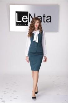LeNata 31730 изумруд