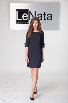LeNata 11797 т. синий