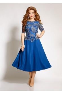 Mira Fashion 4257 василек
