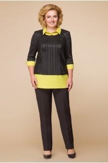 Romanovich Style 2-1520 желтый/черный