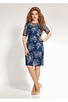 Mira Fashion 4299 синий
