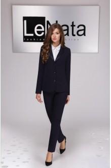 LeNata 31693 синий