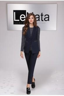 LeNata 32700 синий (нов)
