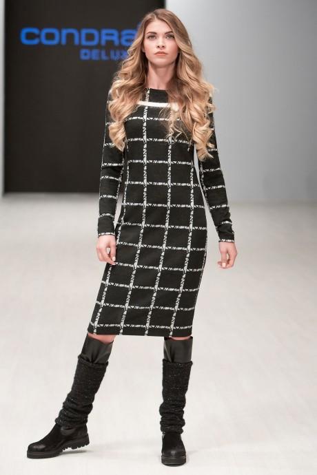 Повседневные платья Condra 4709