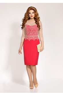 Mira Fashion 4306-2 красный