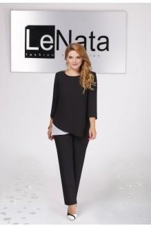 LeNata 21805 черно-белый