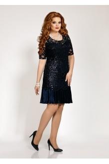 Mira Fashion 4195-2 т. синий