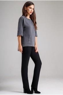 Teffi Style 1274 с черными брюками