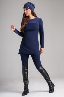 Teffi Style 1275 синий