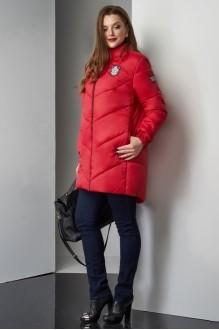 Lissana 3219 красный