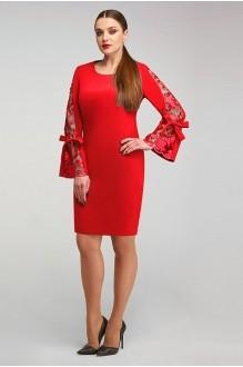Arita Style (Denissa) 1103 красный