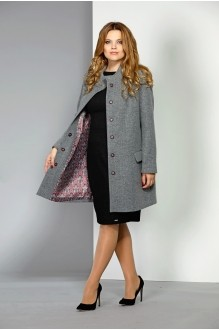 Эола-стиль 1356 серый