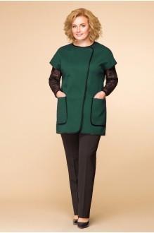 Romanovich Style 3-1436 зелень/черный