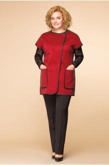 Romanovich Style 3-1436 красный/черный