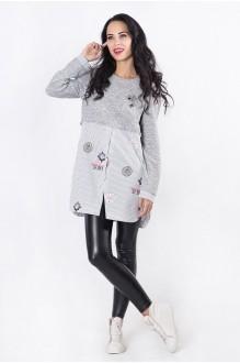 Daloria 6055 серый