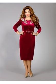 Mira Fashion 4321 бордо