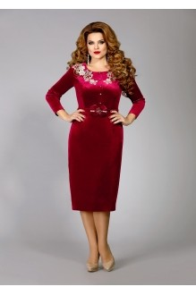 Mira Fashion 4321 красный