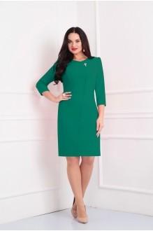 Ksenia Stylе 1451 зеленый