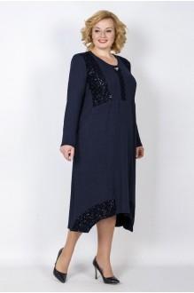 TricoTex Style 9317 темно-синий