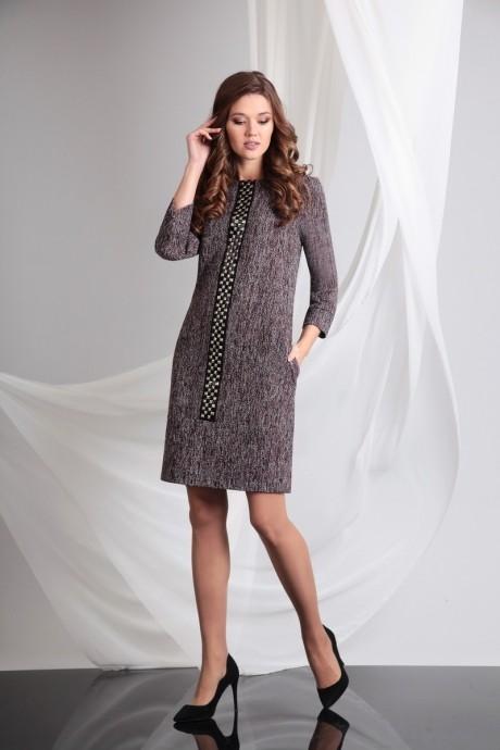 Повседневные платья AXXA 54044