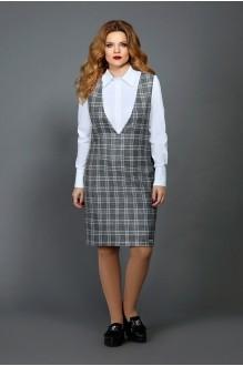 Ольга Стиль С399 серый