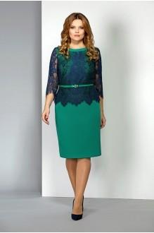 Эола-стиль 1390 зеленый