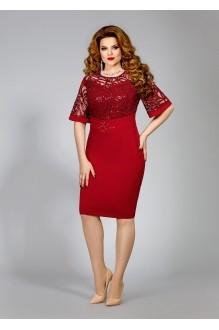 Mira Fashion 4317-2 красный