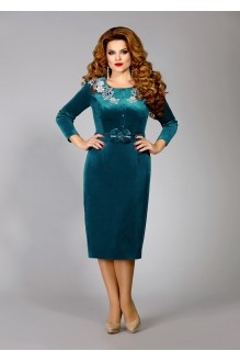 Mira Fashion 4321-3 бирюза