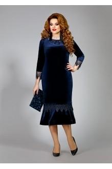 Mira Fashion 4324 т. синий