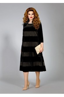Mira Fashion 4335 черный