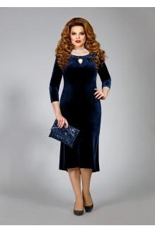 Mira Fashion 4339  синий