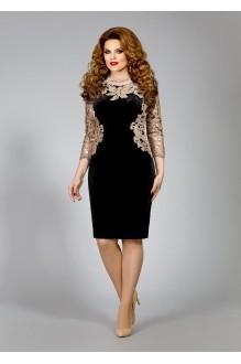 Mira Fashion 4345 черный