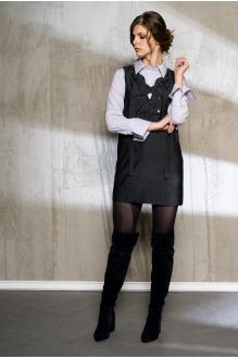 Anna Majewska 1041 чёрный