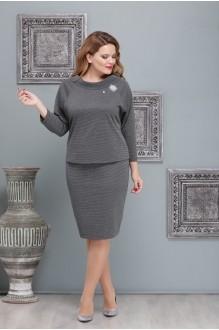 Надин-Н 1461 серый