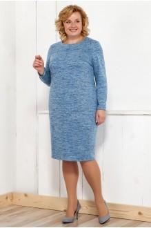 Fashion Lux 1162 голубой