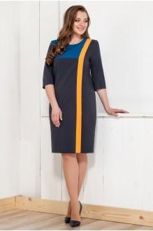 Fashion Lux 979 т.синий