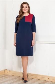 Fashion Lux 978 тёмно-синее