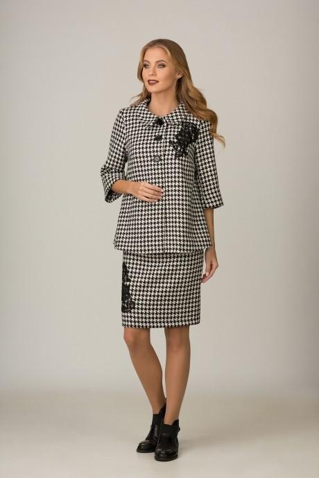 Деловые платья GlasiO 3001