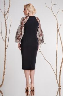 Вечерние платья Prestige 3250 черный фото 2