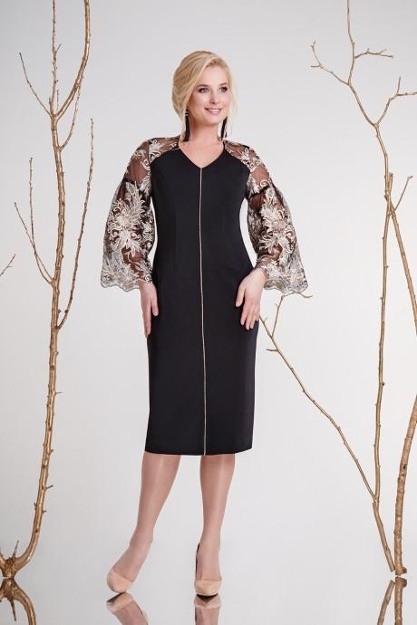 Вечерние платья Prestige 3250 черный