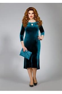 Mira Fashion 4339 бирюза