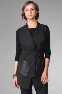 Gold Style 2012 жилет/черный