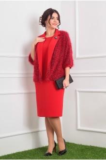 Мода-Юрс 2371 красный