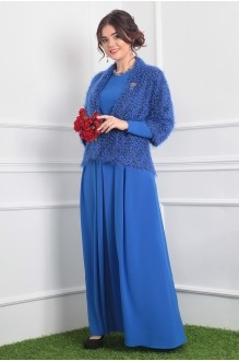 Мода-Юрс 2378 синий