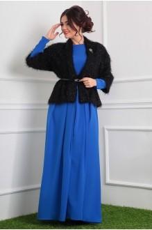 Мода-Юрс 2378 черный/синий
