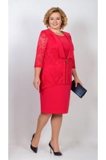 TricoTex Style 100 -17 красный