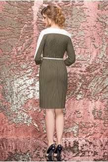 Деловые платья GIZART 1874 -2 фото 2