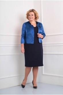 Novella Sharm (Альгранда) 2832 -1 синий