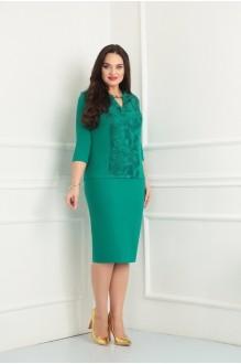 Ksenia Stylе 1478 зеленый