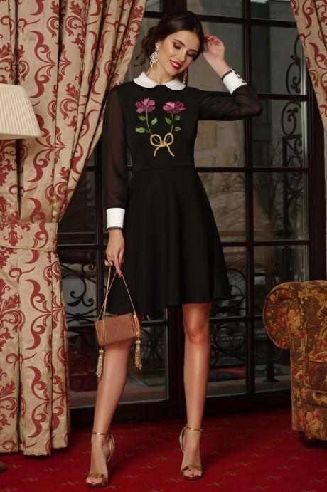 Деловые платья Lissana 3310